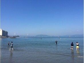 プランの魅力 The closest surf point from Kansai の画像