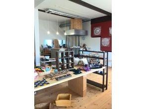 【北海道・函館】ギャラリー併設の素敵な工房で器やカップを作ろう!1日陶芸体験コースの魅力の説明画像
