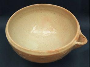 【湘南・鎌倉】古都・鎌倉でオリジナルこだわりの「どんぶり」作り陶芸体験の魅力の説明画像