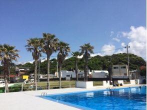 プランの魅力 Enjoy the resort mood の画像