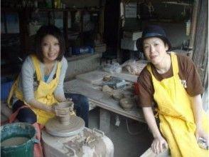 プランの魅力 You can make Mashiko ware with your own hands の画像