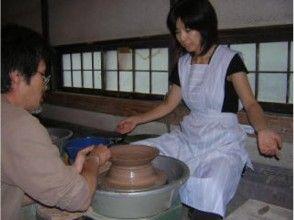 【栃木県・陶芸体験】電動ろくろで本格陶芸体験!の魅力の説明画像