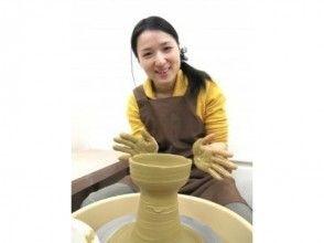 プランの魅力 建议您进行全面的陶器体验,您可以使用自己创建的陶器作为日常使用的礼物。 の画像
