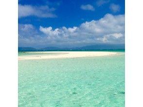 プランの魅力 奇跡の無人島、幻の島 の画像
