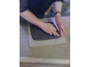 プランの魅力 There is a unique taste of hand-kneading の画像