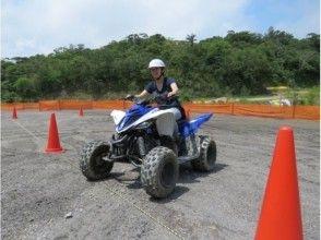 [沖繩縣名護]運行舒適林巴爾燕四輪馬車!走的時候也有[乘坐馬車遊覽的描述形象魅力