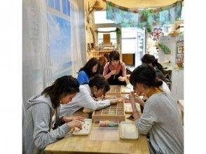 【沖縄・那覇・アクセサリー作り】天然石、貝殻などを使ってオリジナルアクセサリーを製作しようの魅力の説明画像