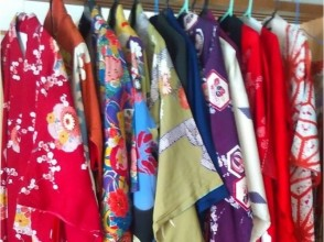 【北海道・着物レンタル】レトロな着物で小樽美人に変身!たっぷり1日コースの魅力の説明画像