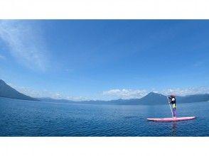 プランの魅力 360度全景蔚蓝的大海和天空! の画像