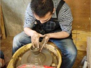 【北海道・陶芸体験】手びねりとろくろ、それぞれの手法で1点ずつ作陶できるお得なプラン!の魅力の説明画像