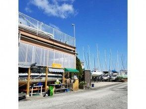 プランの魅力 LAUGH space in the marina! Please come here! の画像