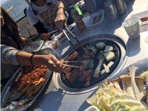 プランの魅力 BBQ also in Lake Biwa! Excellent location! の画像