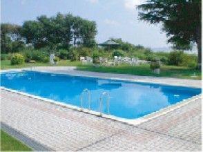 プランの魅力 There is pool, too. Please use it freely. の画像