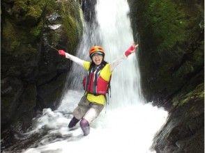 プランの魅力 Gorge waterfall の画像