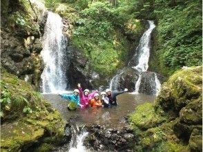 プランの魅力 Rainbow Falls Rainbow Falls の画像