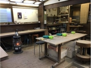 【神奈川・鎌倉】★お得な前日までの予約★古都・鎌倉で楽しい「茶碗」作りを体験!1日陶芸体験の魅力の説明画像