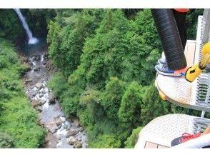 プランの魅力 Jump towards the waterfall with a spectacular view! の画像