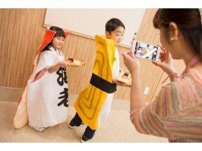 【東京・築地】築地で本格寿司を自分で握って食べられる![握り放題・食べ放題 体験レッスン/90分]の魅力の説明画像