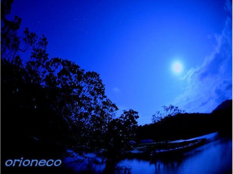 プランの魅力 日本最南端の星空 の画像