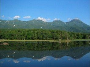 【北海道・知床】トレッキング世界自然遺産・知床五湖自然ガイドツアーの魅力の説明画像
