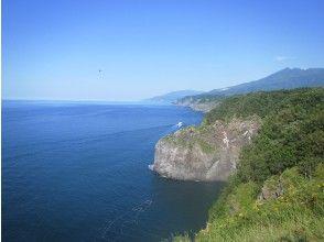 プランの魅力 Take a walk while looking at Cape Shiretoko の画像