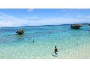 プランの魅力 誰もいないビーチを独り占め の画像
