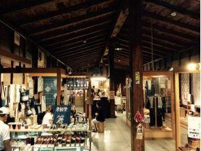 【青森・弘前】人気スポット・津軽藩ねぷた村でオリジナルだるまをつくろう[祈願木地ダルマ絵付け体験]の魅力の説明画像