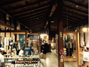 【青森・弘前】人気スポット・津軽藩ねぷた村で好きな津軽塗アイテムをつくろう[津軽塗体験]の魅力の説明画像