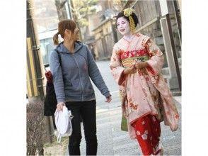 【京都・京都】着物レンタル彩スペシャルプランの魅力の説明画像