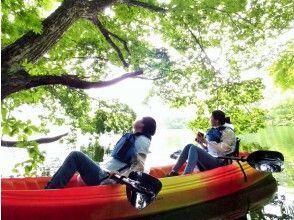 プランの魅力 夏は木陰で の画像