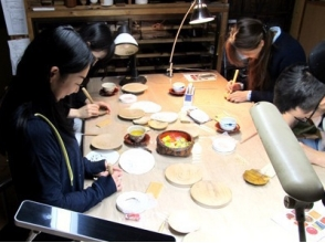 """【Shonan · Kamakura】 Kamakura sculpture! Beginner OK! Will you experience """"sculpture and lacquered painting class"""" while touching traditional techniques? Explanation image of charm"""
