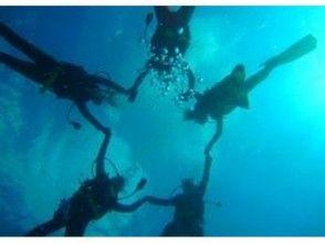 【沖縄・宮古島】青の洞窟シュノーケリングの魅力の説明画像