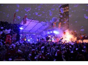【幕張】非日常のハロウィンイベント!イタズラ好きの仮装パリピが大集合「2016ハロウィンダッシュ」の魅力の説明画像