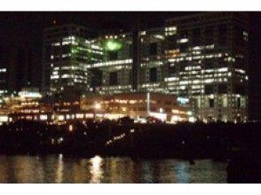 【東京・浅草】屋形船に乗って東京を周遊! [隅田川クルーズ武蔵]の魅力の説明画像
