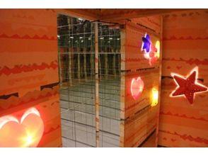 【東京・池袋】都心でリアル密室脱出ゲームを体験!『怪盗の挑み』[難易度レベル★★★]の魅力の説明画像