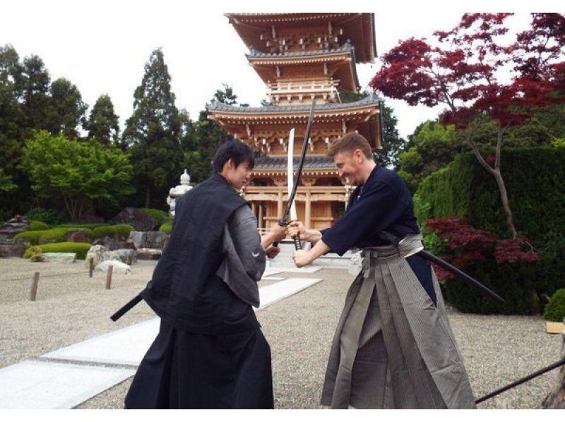 プランの魅力 日本らしい背景もいいですね。 の画像