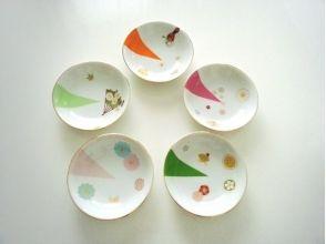 プランの魅力 家族分のお皿 の画像