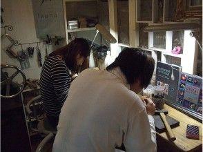 プランの魅力 Let's enjoy making accessories while consulting with the friendly owner in a homely workshop の画像