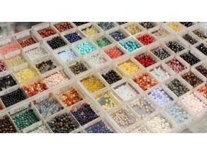プランの魅力 From among the 150 types of stone, you can choose the one you like best! の画像