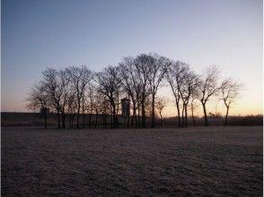 プランの魅力 从日出和日落开始 の画像