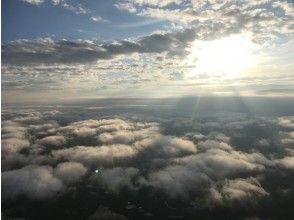 プランの魅力 Superb view at an altitude of 1000m の画像