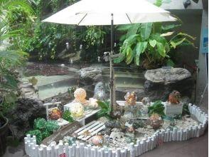 【東京・神田】海からの贈り物「マリングラス」でランプシェードを作ろう[2時間コース/3時間コース]の魅力の説明画像