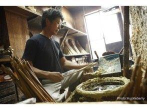 プランの魅力 Japanese candle craftsman who inherits tradition の画像