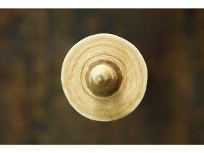 プランの魅力 Annual rings where craftsmanship can be seen の画像
