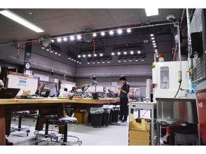 【東京・秋葉原】最新鋭のモノづくり施設で体験!はじめての『3Dプリンター』の魅力の説明画像
