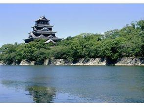 プランの魅力 広島城 の画像