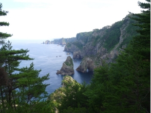プランの魅力 Japan's best coastal beauty の画像