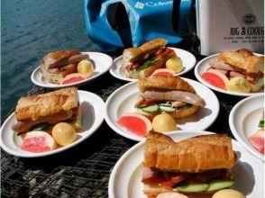 プランの魅力 Lunch time is also exceptional time の画像