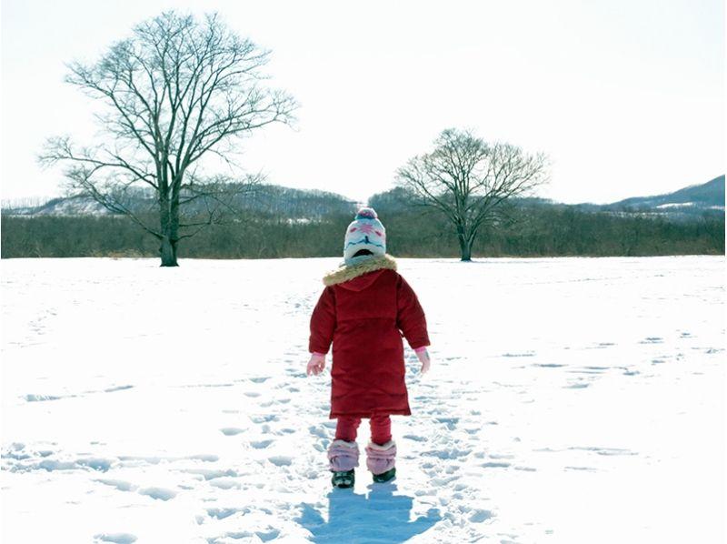 プランの魅力 十勝の冬のオススメスポットを巡ろう! の画像