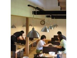 【栃木・益子】焼き物のまち・益子で本格陶芸体験。〔ロクロ体験教室〕の魅力の説明画像